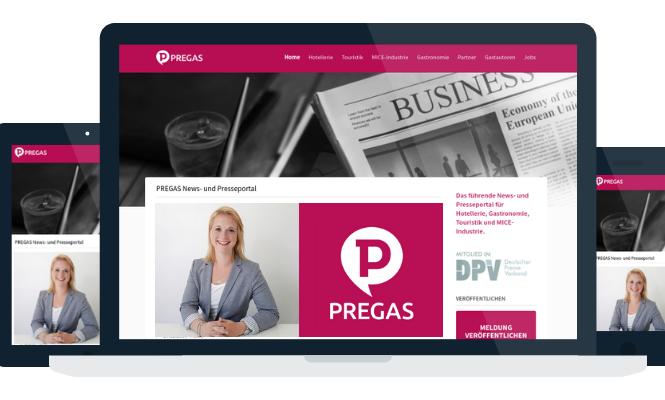 Alexandra Bergerhausen übernimmt PREGAS