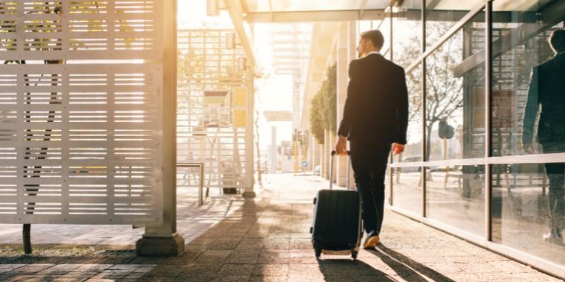 Geschäftsreisemanagement - Intertours