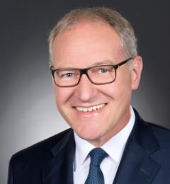 Dr. Guido Krüger