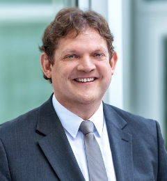 Prof. Dr. Holger Wassermann