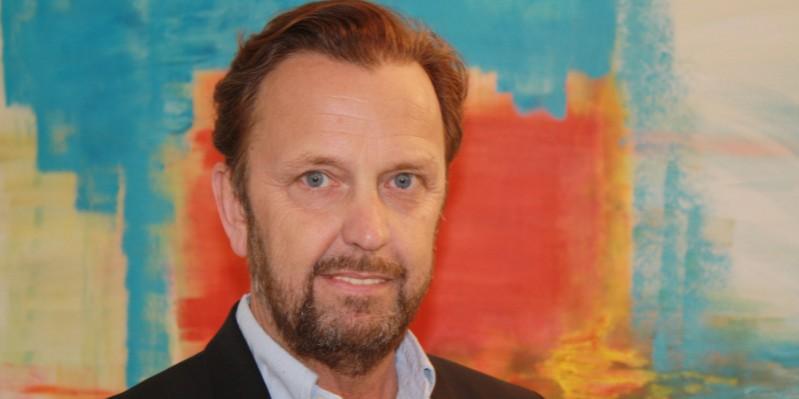 Thomas Zankel - Travelport