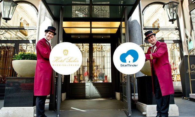 Sacher Hotels - SiteMinder