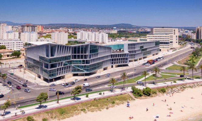 Palma Convention Center