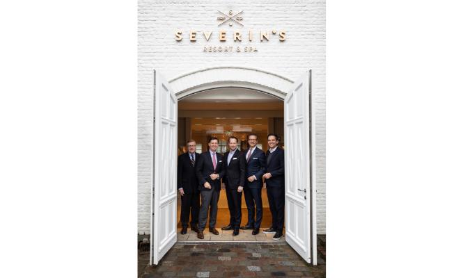 Severin*s Resort & Spa - Selektion Deutscher Luxushotels