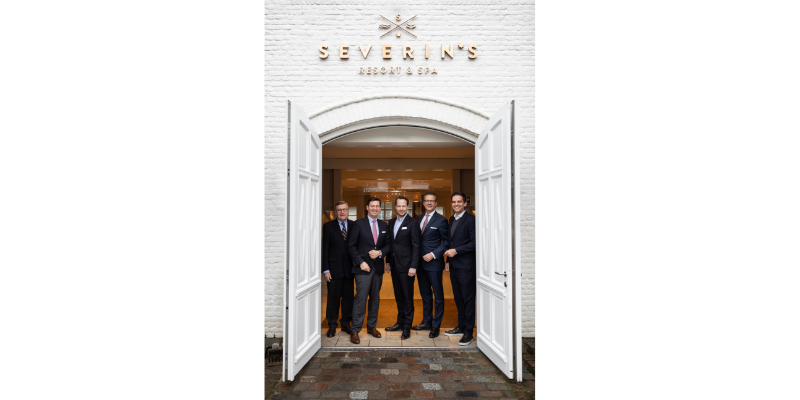 Severin*s Resort & Spa - Selektion Deutscher Luxushotels