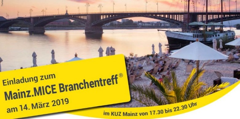 Illerhaus Marketing - MICE Branchentreff