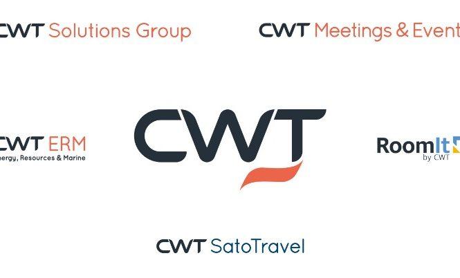 Carlson Wagonlit Travel (CWT)