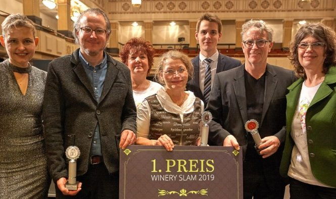 1st Winery Slam des BVMW