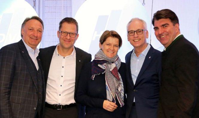Hoteldirektorenvereinigung Deutschland (HDV)