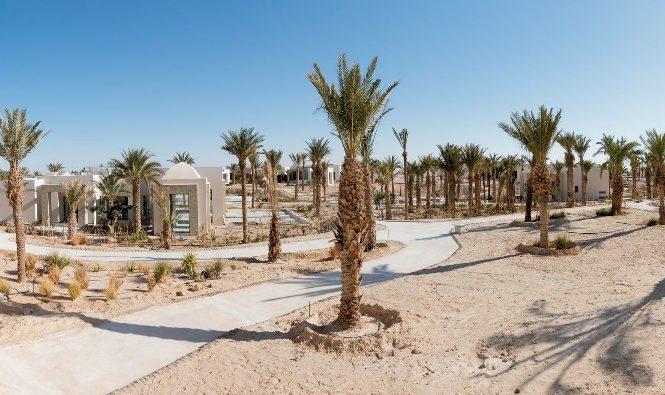 Anantara Tozeur Resort - Tunesien