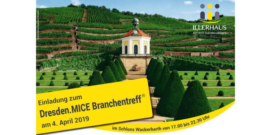 MICE Branchentreff® by Illerhaus Marketing