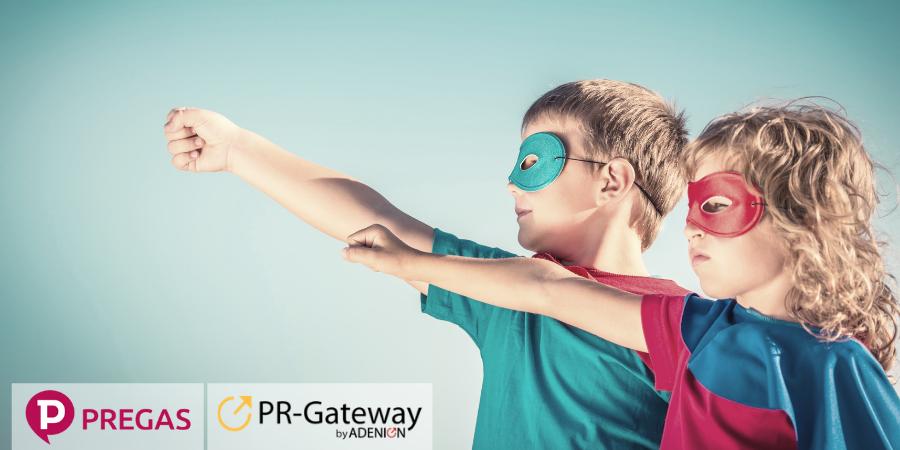 PR-Gateway - PREGAS