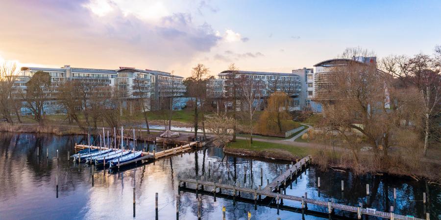 Kongresshotel Potsdam - Certified