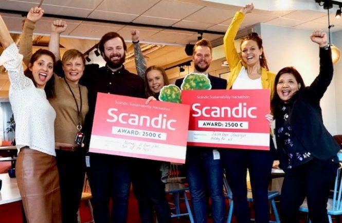 Scandic Hotels