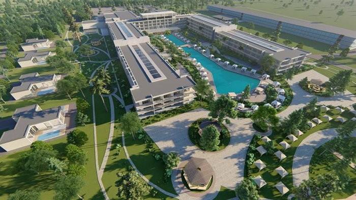 X Meliá Hotels International
