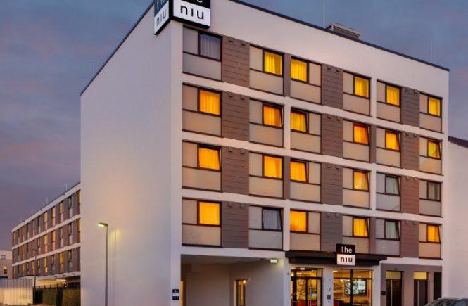 the niu Hamburg