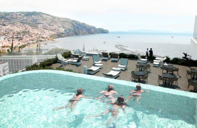 Savoy Hotels & Resorts - Savoy Palace - Madeira