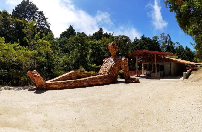 Selina Hotel in Monteverde