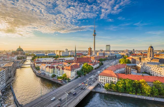 Tagungshotels in Berlin mit dem Business Hotelportal buchen!