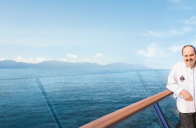 TUI Cruises - Mein Schiff - Johann Lafer