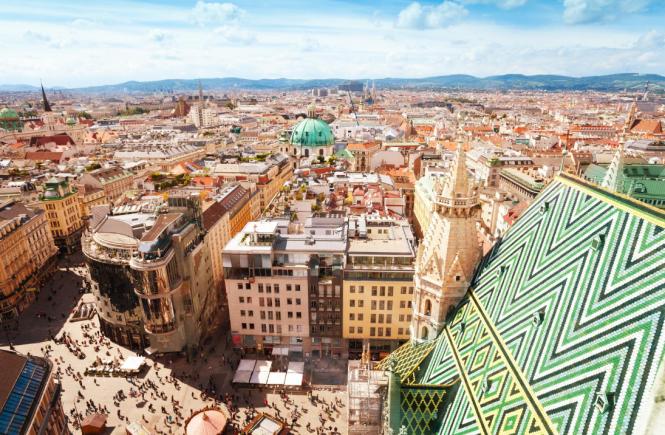 Tagungshotels in Wien werden ab sofort auf dem Smartphone gebucht
