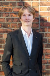 Oliver Golz - EAST END - zum Thema Event Locations bei MICE access