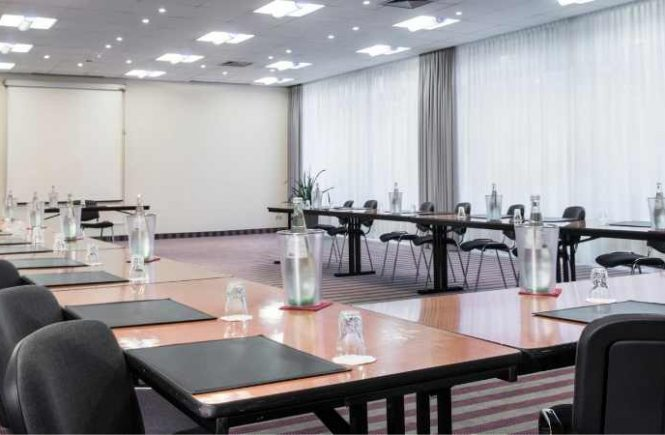 Tagungspauschale - Mercure Hotel Düsseldorf Neuss