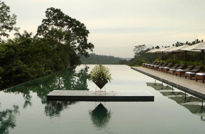 Alila Hotels & Resorts beeindruckt mit unvergesslichen Pool-Settings