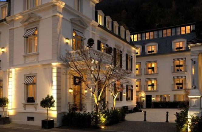 UNYCU Hotels
