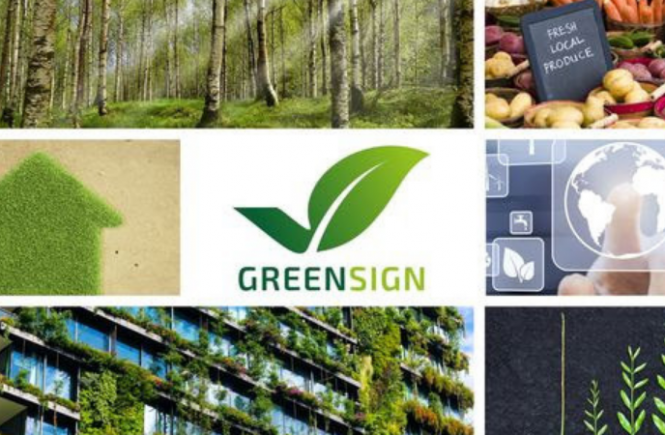 Lindner Hotels AG - GreenSign