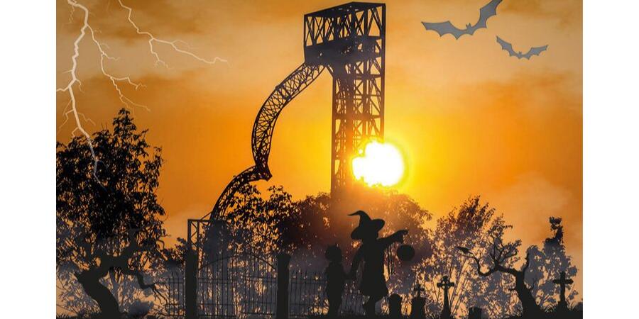 Allgäu Skyline Park – Happy Halloween 2019