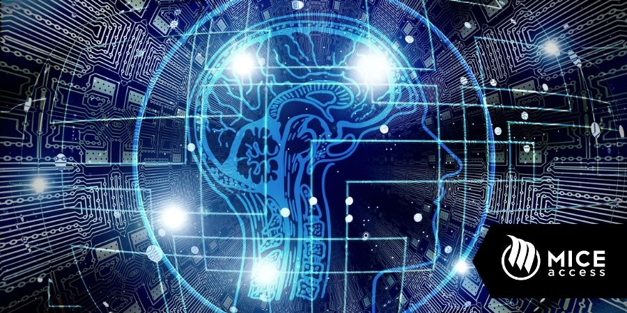 Künstliche Intelligenz - MICE access