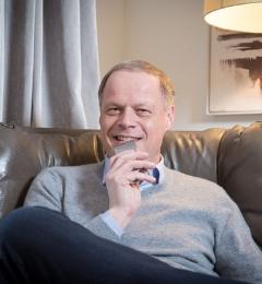 Gerrit W. Hartung
