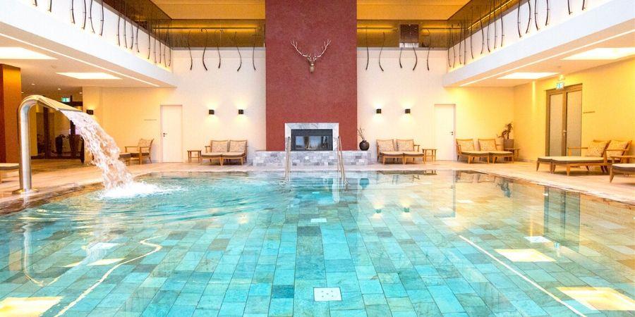Relax Guide - Wald & Schlosshotel Friedrichsruhe