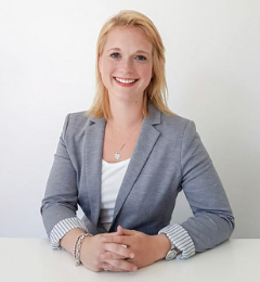 Alexandra Bergerhausen - PREGAS GmbH