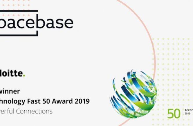 Spacebase - Deloitte