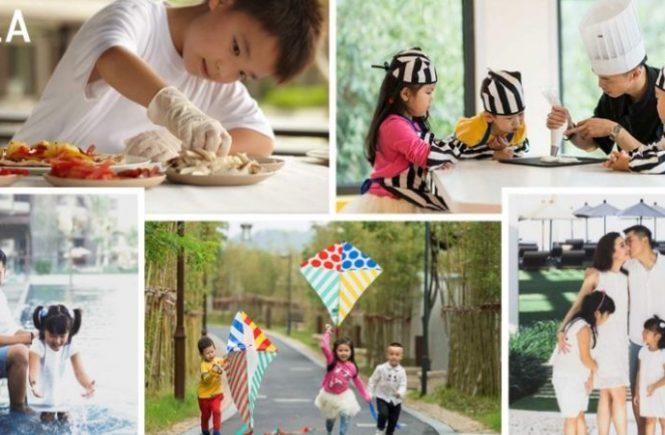 Urlaub für die ganze Familie in den Alila Hotels & Resorts