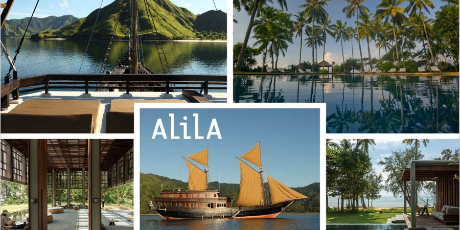 Alila Hotels & Resorts