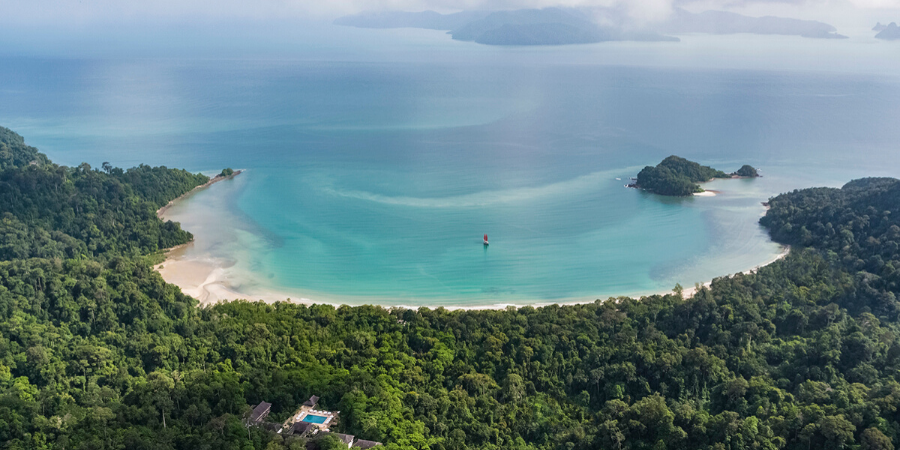THE DATAI, Langkawi