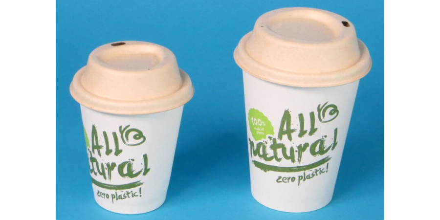 Bio Kaffeebecher