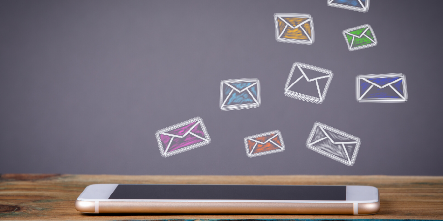 E-Mail-Direktmarketing