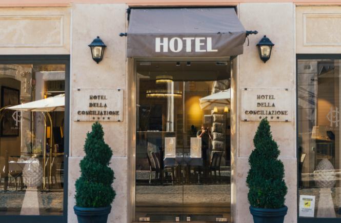 Hotellerie & MICE