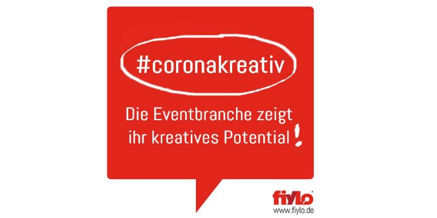 iylo zeigt die kreativsten Ideen aus der Eventbranche!
