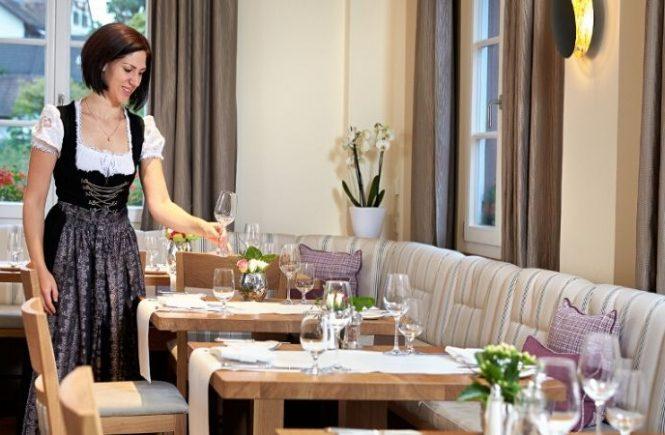 Trotz Mehrwertsteuersenkung ein Minus bei den Gastronomie-Einnahmen?