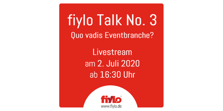 Der fiylo Talk No. 3