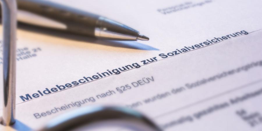Sozialversicherungspflicht für Unternehmer:
