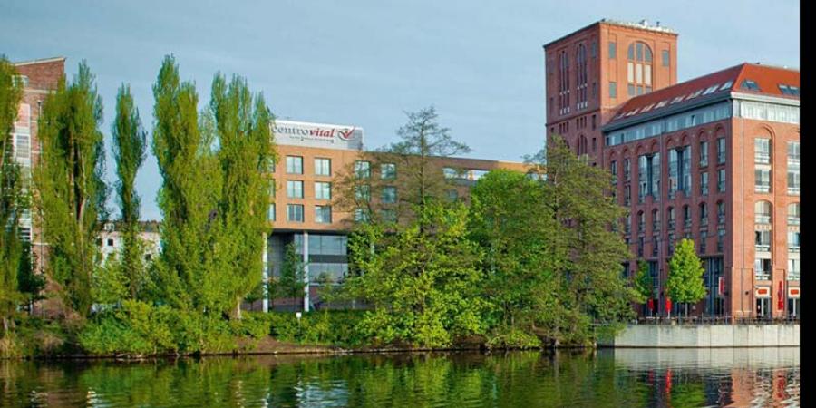 """""""Hygienische Tagungen"""" in Certified Conference Hotels - Centrovital Berlin"""