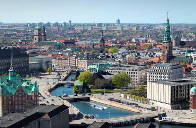 fiylo präsentiert: Locations und Hotels in Kopenhagen