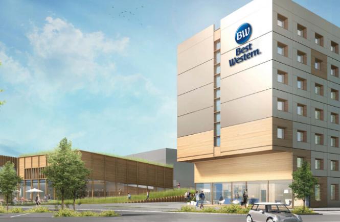 Wachstum im ersten Halbjahr 2020: Plus 2.000 Zimmer für BWH Hotel Group