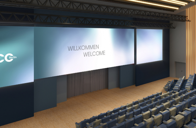 Estrel Berlin setzt neue Akzente für Veranstaltungen und Kongresse